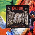 Kreator - Terrible Certainty Woven Patch