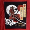 Tokyo Blade - Night Of The Blade Backpatch