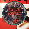 Nuclear Assault - Patch - Nuclear Assault For Koolg71!