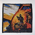 Sodom - Patch - Sodom - Agent Orange Woven Patch