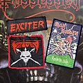 Exciter - Patch - Patches For Koolg71!