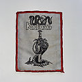 Iron Kobra - Patch - Woven Iron Kobra Patch