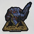 Liege Lord - Patch - Liege Lord - Master Control Woven Patch