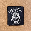 Angel Witch - Patch - Angel Witch for BFD88!!