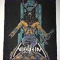 Nifelheim - Nifelheim Woven Patch