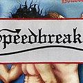 Speedbreaker Woven Super Strip Patch