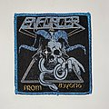 Enforcer - Patch - Enforcer - From Beyond Woven Patch