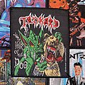 Tankard - Hair Of The Dog Original(VTG) Woven Patch