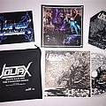 Voltax - Death Race And The Forbidden Demos (CD/Patch)