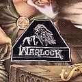 Warlock - Patch - Original Warlock Patch