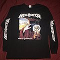 Helloween - Keeper Of The Seven Keys Pt. 1 Long sleeve