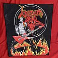 "Venom - Patch - VTG Venom ""Cronos"" Backpatch"