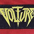 Woven Volture Patch