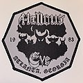 Hallows Eve - Patch - Hallows Eve Woven Patch