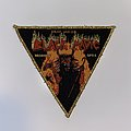 Black Magic - Patch - Black Magic - Wizard's Spell Woven Patch
