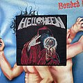 Helloween - Patch - frankie530 is the keeper of the seven keyes