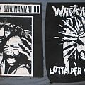 Patch - Crucifix & Wretched backpatch