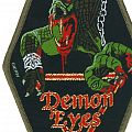 Demon Eyes Rites of Chaos Patch