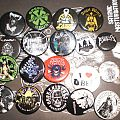 Other Collectable - Metal Punk Pins