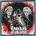 Warfare Metal Anarchy