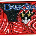 Dark Star woven patch
