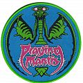 Praying Mantis Patch
