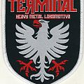 Terminal Heavy Metal Lokomotiva patch