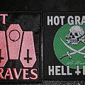 Hot Graves official patches