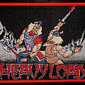 Heavy Load Metal Conquest patch
