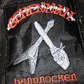 Gehennah - Patch - Gehennah Hardrocker patch