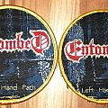 Entombed LHP First German version & remake Patch