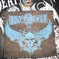 Patch - Bolt Thrower Patch