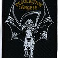 Desolation Angels Heavy Metal Thunder Patch