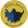 Alien Force - Hell and High Water Patch