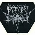 Pentagram (Chile) woven patch