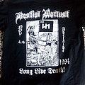 Bestial Warlust -long live death