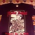 Bestial Warlust - Vengeance War'Till Death rare edition