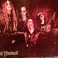 Póster to bestial warlust magazine grindzone 1994