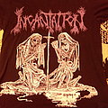 Shirt incantation tag gildan