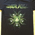 Signed Overkill T-shirt