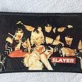Slayer - Patch - Slayer sacrifice
