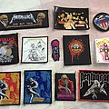 Metallica - Patch - All types of patches
