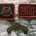 Slayer - Patch - patches for dach