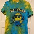 Bolt Thrower - TShirt or Longsleeve - Minion Bolt Thrower t-shirt