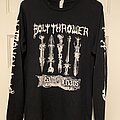 Bolt Thrower - TShirt or Longsleeve - Realm Of Chaos long sleeve