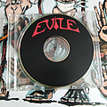 Evile Hell Demo CD only ,Looking for leaflet and back case incert Tape / Vinyl / CD / Recording etc