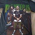 Pantera - TShirt or Longsleeve - Pantera Shirt!