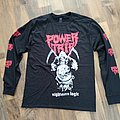 Power Trip Long Sleeve Nightmare Logic Shirt