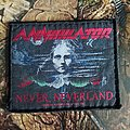 Annihilator Never,Neverland patch!