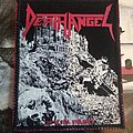 Death Angel The Ultra Violence Printed Patch